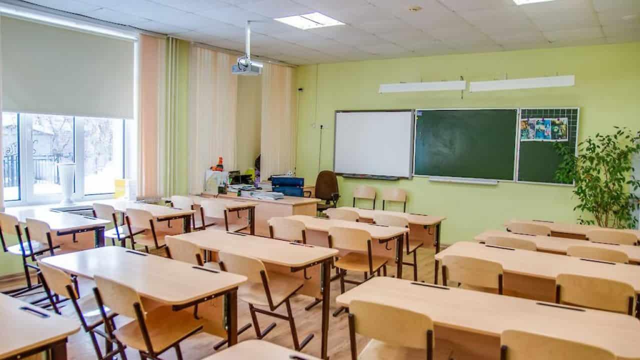 Оформление в 1 класс