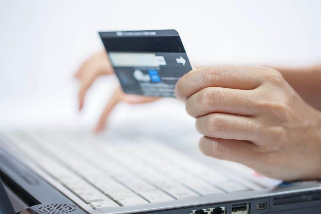 При оплате питания онлайн главным преимуществом является сэкономленное время