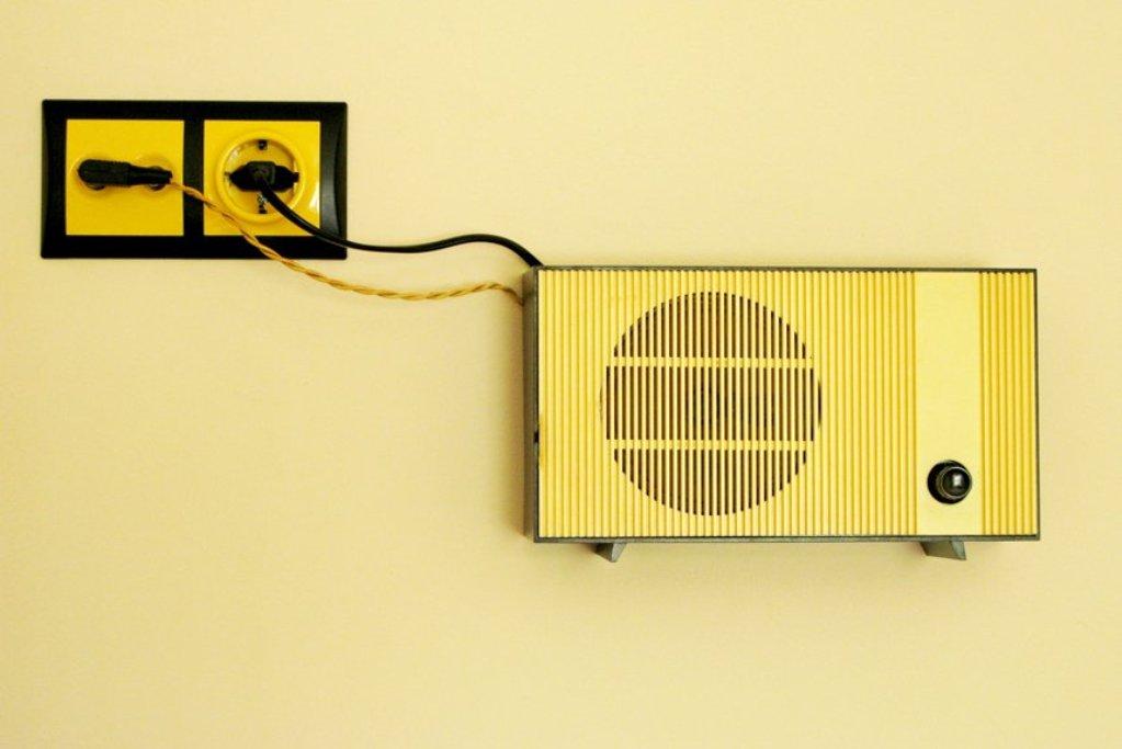 Отключение радиоточки -платная услуга